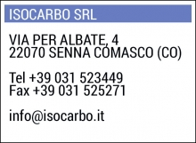 Isocarbo